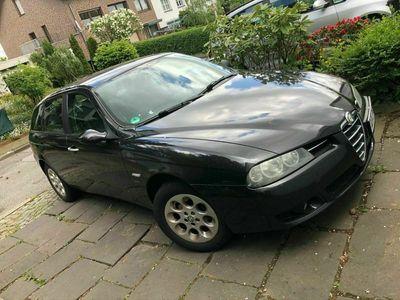 gebraucht Alfa Romeo 156 Sportwagon als Kombi in Laurensberg