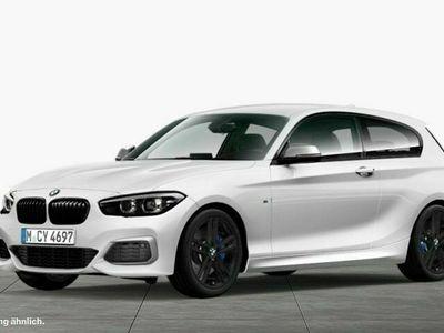 gebraucht BMW M140 3-Türer SAG/M Sport/Navi-Professional