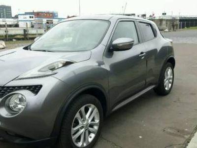 gebraucht Nissan Juke Acenda DIG-T 1,2