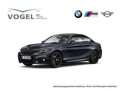 gebraucht BMW 220 i M Sport M Sportpaket HiFi LED WLAN Shz PDC