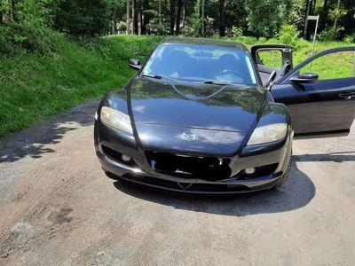 gebraucht Mazda RX8 Renesis