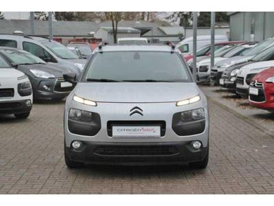gebraucht Citroën C4 Cactus BlueHDi 100 S&S Shine Glasdach