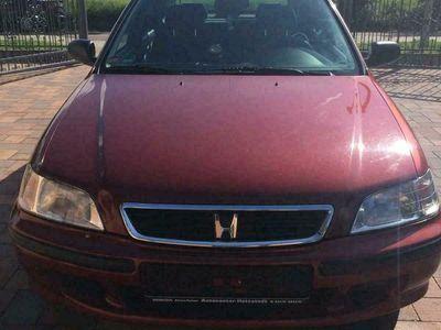 gebraucht Honda Civic 1.5 V-tec 1997