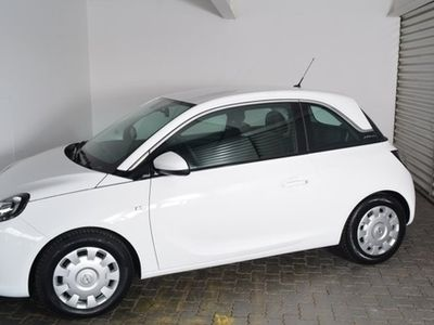 used Opel Adam 1.4 Jam (Euro 6)