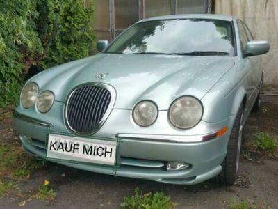 gebraucht Jaguar S-Type 3.0 V6