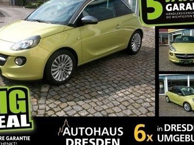 käytetty Opel Adam 1.4 Glam Start/S. *Panorama*Freispr.*