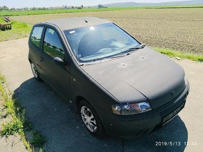 used Fiat Punto 1.2 16V Sporting