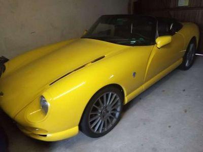 gebraucht TVR Chimaera als Cabrio/Roadster in stuttgart