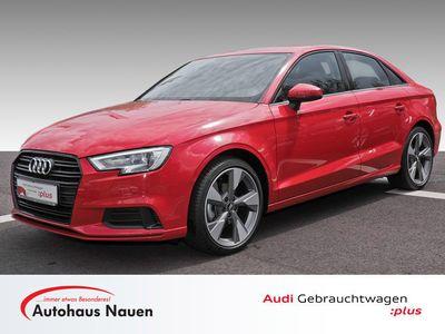 gebraucht Audi A3 Limousine sport 1.5 TFSI (Alu 18'- Navi) Xen