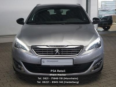 used Peugeot 308 SW GT-Line Edition BlueHDi 150 Stop & Start