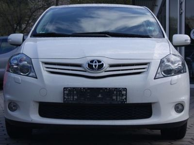 gebraucht Toyota Auris 1.6 Club TÜV NEU PDC Alufelgen