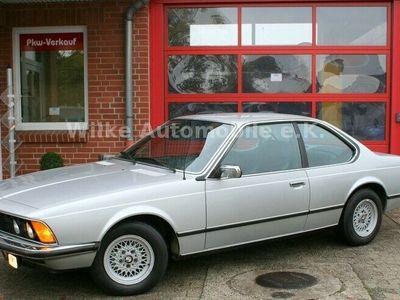 gebraucht BMW 633 CSI+Automatik+Klima+Vollleder+Schiebedach+++
