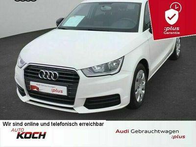 gebraucht Audi A1 Sportback 1.4 TDI, Klimaanlage, Sitzheizung,
