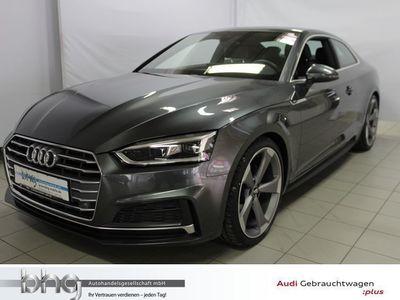 gebraucht Audi A5 Coupé Sport 2.0 TFSI S tronic S line