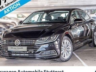 gebraucht VW Arteon Basis 2.0 TDI DSG Navi LED Bluetooth GRA