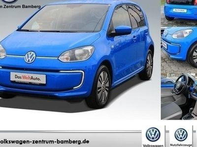 gebraucht VW e-up! up!4-Türen