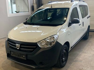 gebraucht Dacia Dokker Ambiance*1-HAND-TÜV11/21-NUR.-43600KM*