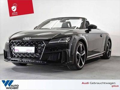 gebraucht Audi TT Roadster 40 TFSI S tronic