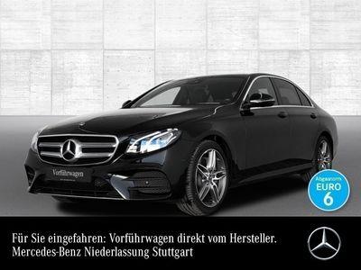 gebraucht Mercedes E220 AMG Pano Sportpak COMAND LED Kamera PTS