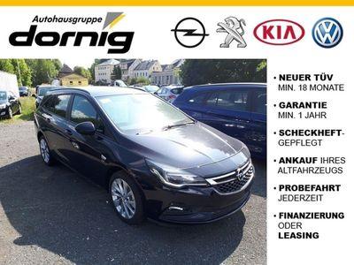 gebraucht Opel Astra ST 120Jahre 1.4 TAUSCHAKTION