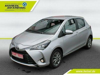 gebraucht Toyota Yaris 1.5 Dual-VVT-iE Comfort