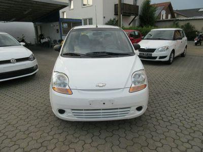 gebraucht Chevrolet Matiz *Euro 4*