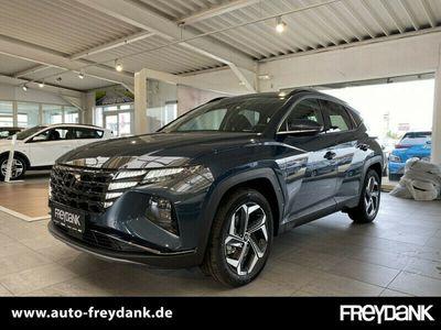 gebraucht Hyundai Tucson Plug-in-Hybrid 4WD TREND-Paket Pano