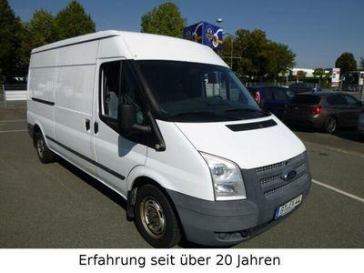 gebraucht Ford 300 Transit Kasten FTL LKW*keine Klima !!!