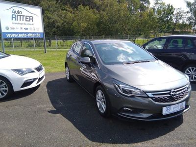 gebraucht Opel Astra 'Edition' 1.4 Turbo |PDC|ZV|