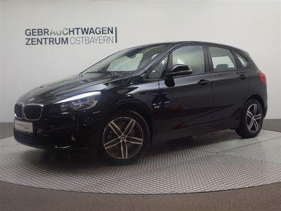 gebraucht BMW 220 Active Tourer d xDrive Aut. Sport Line