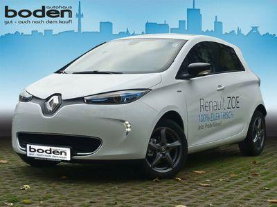 gebraucht Renault Zoe LIFE Batteriemiete Opt. auf LIMITED P. KLIMA