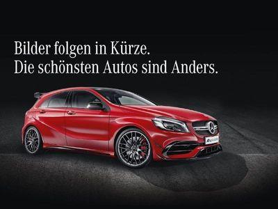 gebraucht Mercedes 200 GLCd 4M LED+AHK+Kamera+PDC