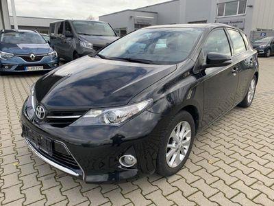 gebraucht Toyota Auris 1.6 Life+ Klimaautomatik