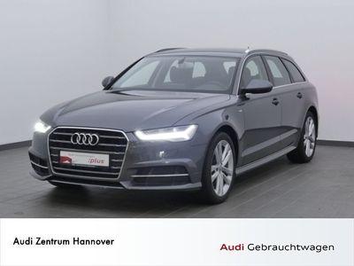 gebraucht Audi A6 Avant 2.0 TDI ultra 140 kW (190 PS) S tronic