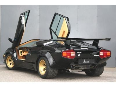 countach gebrauchte lamborghini countach kaufen 9 g nstige autos zum verkauf. Black Bedroom Furniture Sets. Home Design Ideas