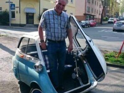 gebraucht BMW Isetta für Liebhaber Top-Zustand - Super W...