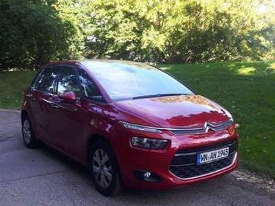 gebraucht Citroën C4 Picasso e-HDi 115 Attraction