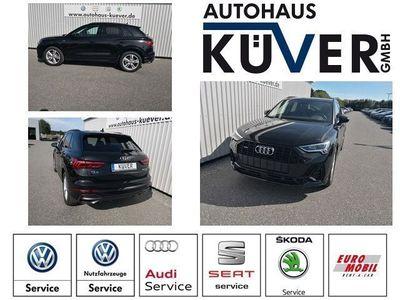 gebraucht Audi Q3 45 TFSI Quattro S-Line S-Tronic Navi LED AHK