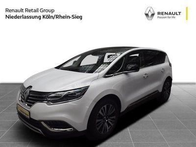 gebraucht Renault Espace V INITIALE PARIS ENERGY dCi 160 EDC Klimaautomati