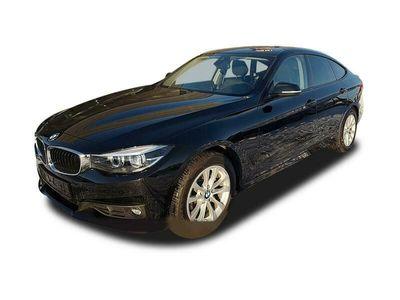 gebraucht BMW 320 Gran Turismo d xDrive ADVANTAGE|BUSINESS|KAMERA|ASSIST