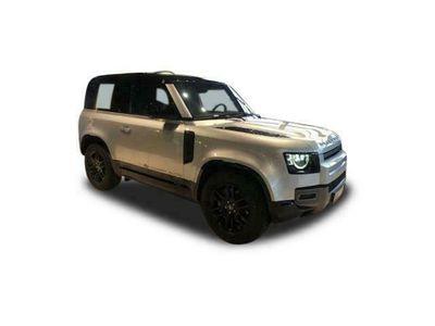 gebraucht Land Rover Defender Defender DEFENDER90 3.0 Diesel D300 X-Dynamic S