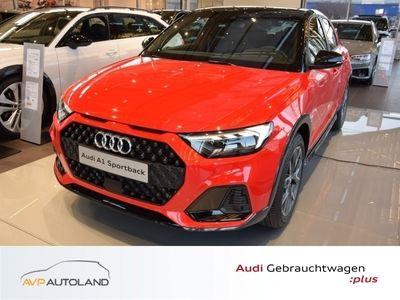 gebraucht Audi A1 citycarver 30 TFSI LED-Scheinwerfer|SHZ|PDC