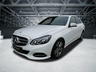 gebraucht Mercedes E350 BlueTEC Limousine