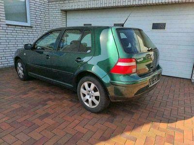 gebraucht VW Golf IV 1,9