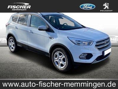 gebraucht Ford Kuga 1.5 EcoBoost 2x4 Trend