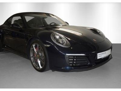 gebraucht Porsche 911 Carrera 4S 991 LED PDLS+ Sportsitze