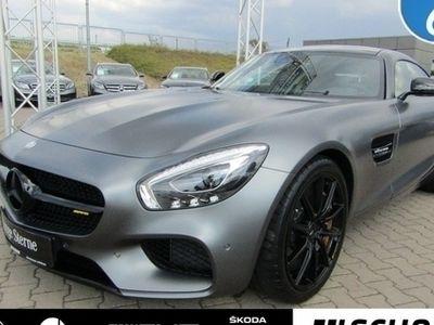 gebraucht Mercedes AMG GT S NP: 173.400 *Designo*Keramik*Dynamic+