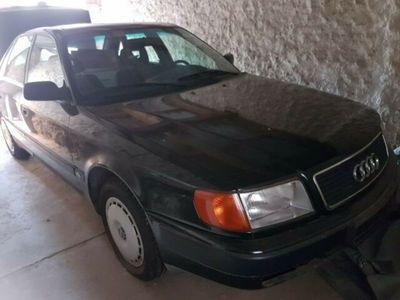 gebraucht Audi 100 C4 2.0 - 1993 - Youngtimer