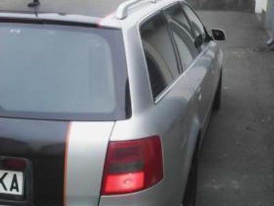 gebraucht Audi A6 2.5 TDI 180ps