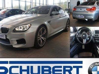 gebraucht BMW M6 Gran Coupe M DKG SurroundView BO Soft Close